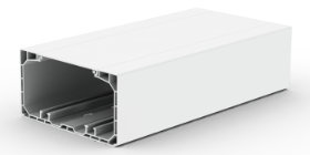 Parapet trunking – hollow PK 130X65 D
