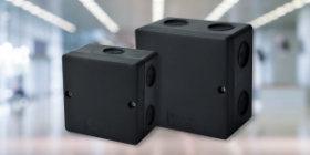 KSK 80_FA and KSK 100_FA wiring boxes