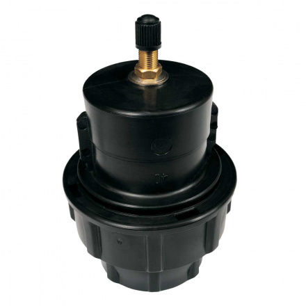 05042 KB - koncovka s ventilem pro chráničky optického kabelu