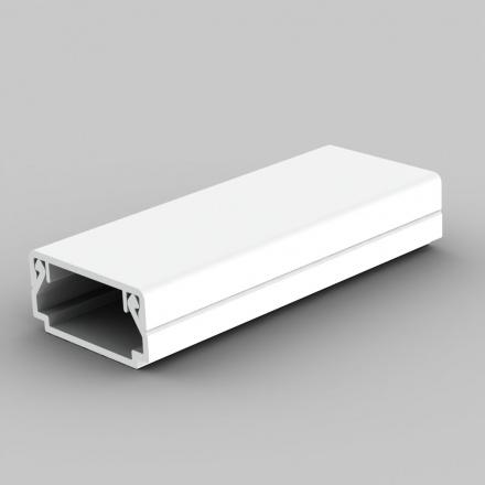 LHD 20X10HF HD - lišta hranatá bezhalogenová