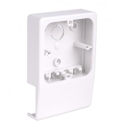 PN 40X15 HB - přístrojový nosič pro lišty LV 40X15