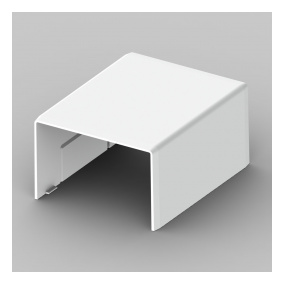 LH 60X40HF - kryt 8652HF HB spojovací