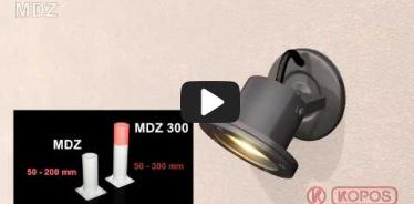 Embedded thumbnail for Paigaldusjuhendi monteerimislauale paigaldatud pisipilt soojusisolatsiooni sisse MDZ